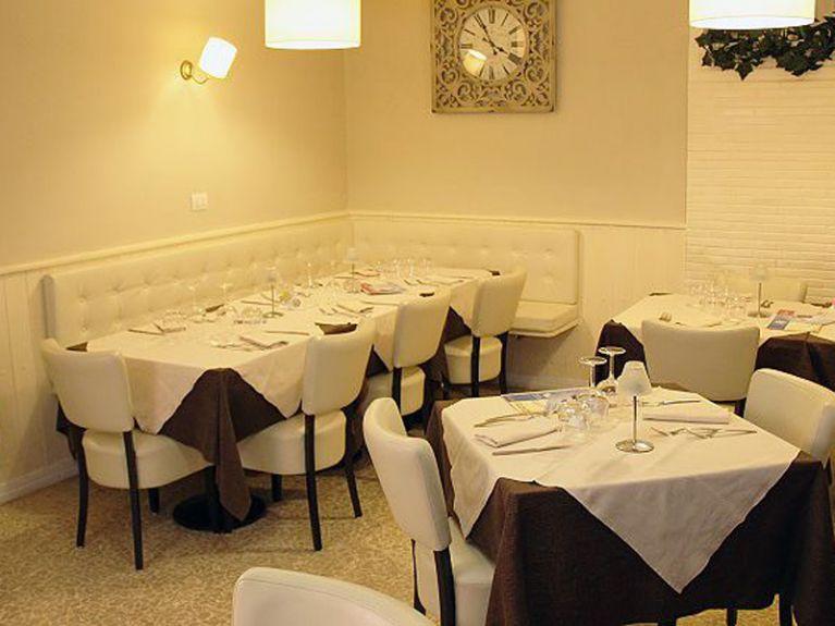 Hotel ristorante Tivoli Roma